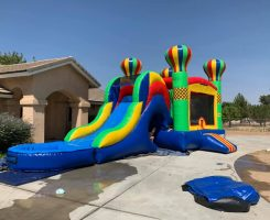 Party Combo Bounce House Combo